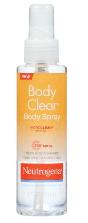 Neutrogena body clear review